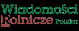 Wiadomości rolnicze logo